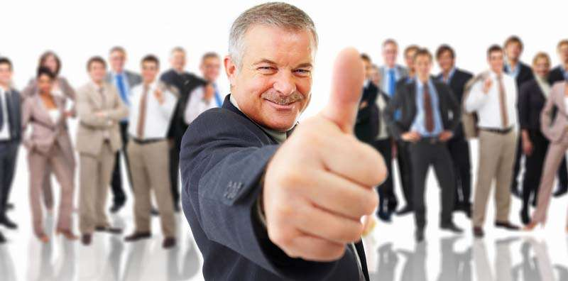 Как стать богатым фрилансером - Отзыв за работу
