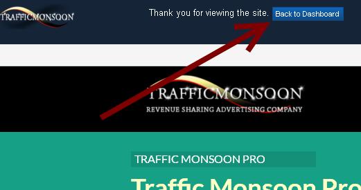 Лучший букс для заработка в интернете Trafficmonsoon