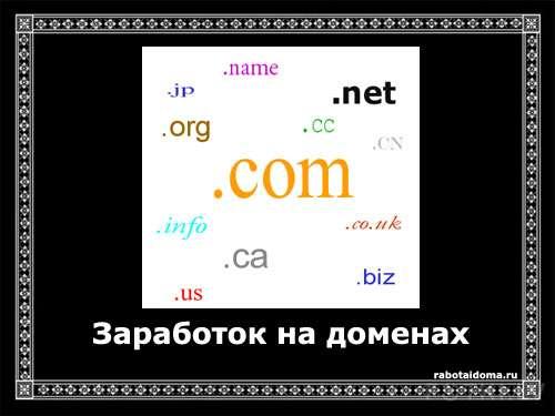 Заработок, ищем домены с ТиЦ, монетизируем, SEO