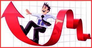Чистая прибыль сети Facebook перешагнула отметку в $1 миллиард