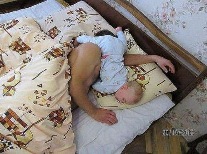 Солодкий сон (17 фото)