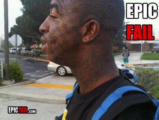 EPIC FAIL (60 фото)