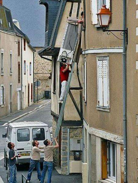 Знавці безпеки (80 фото)