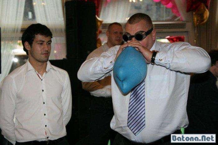 Смішні весілля (45 фото)