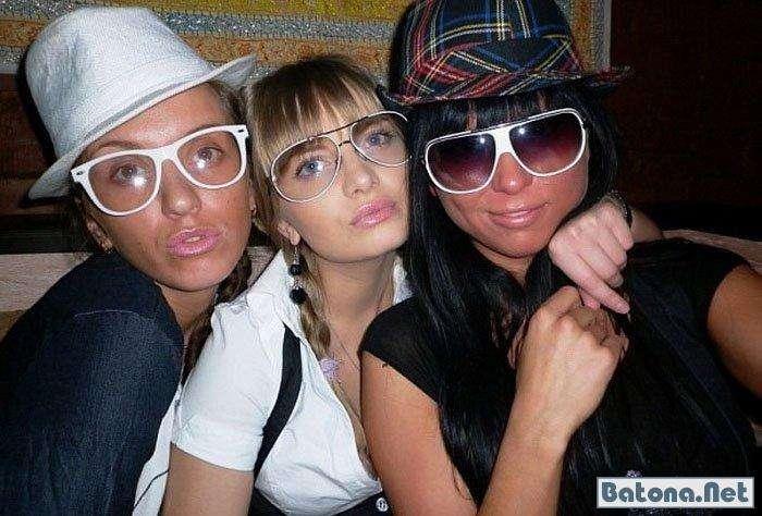 Самі красиві і стильні дівчата з соціалок (36 фото)