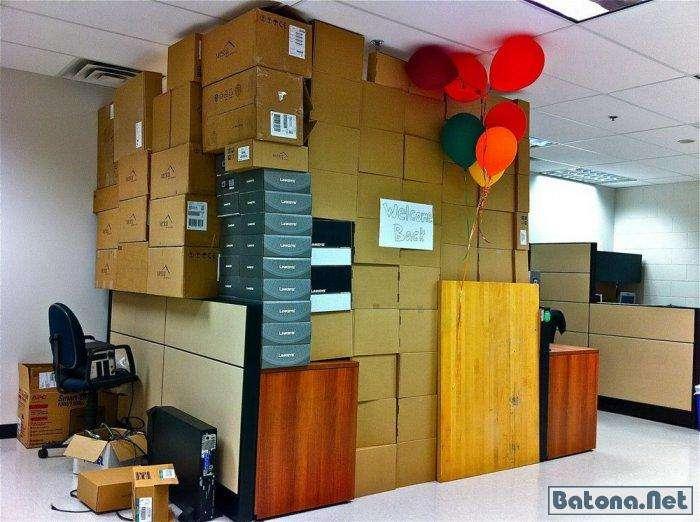 Офісні приколи (фото 52)