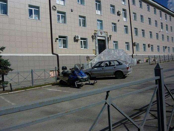 Тільки в Росії (60 фото)