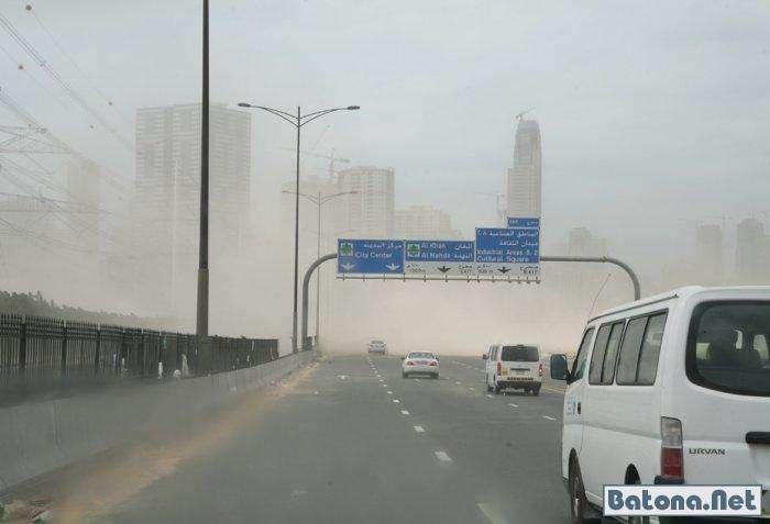 Тим часом в Дубаї (35 фото)