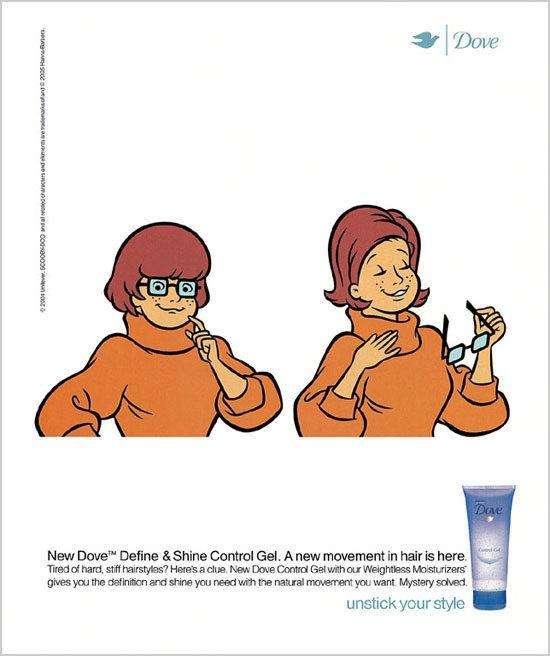 Креативна реклама (45 фото)