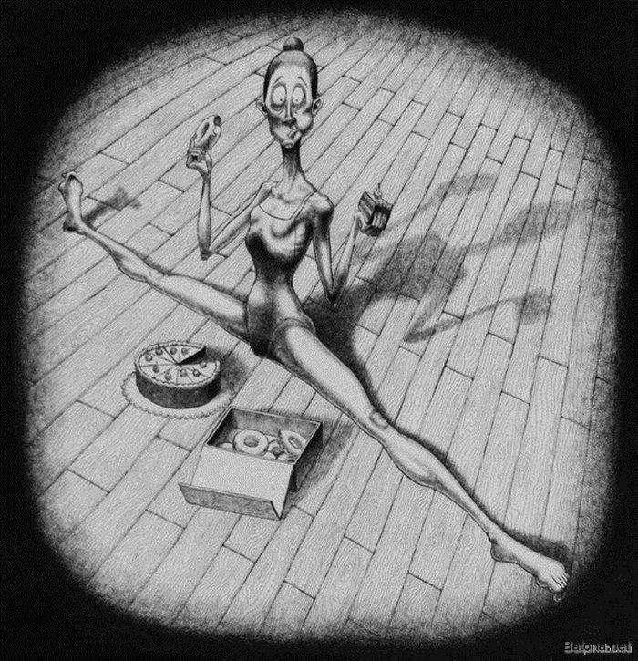 Підбірка коміксів і приколів №90 (30 картинок)